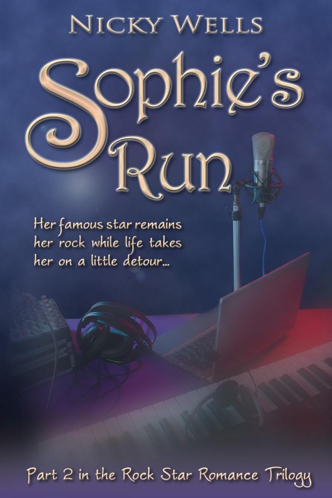 The Rock Star Romance Trilogy (2/2)