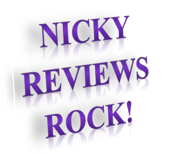 Nicky Reviews Rock Proudly Presents: THE HUSH (1/6)
