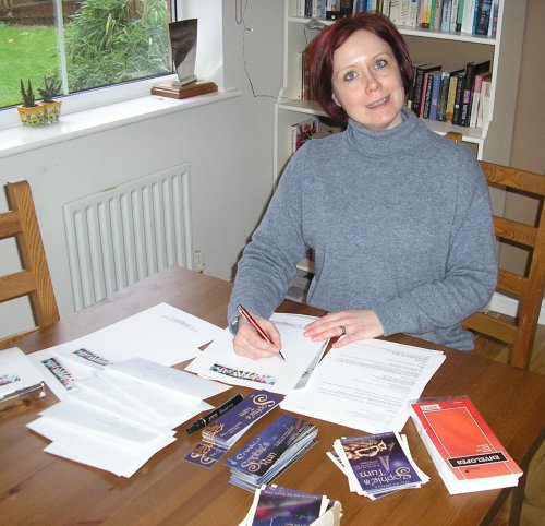 Writing Readers