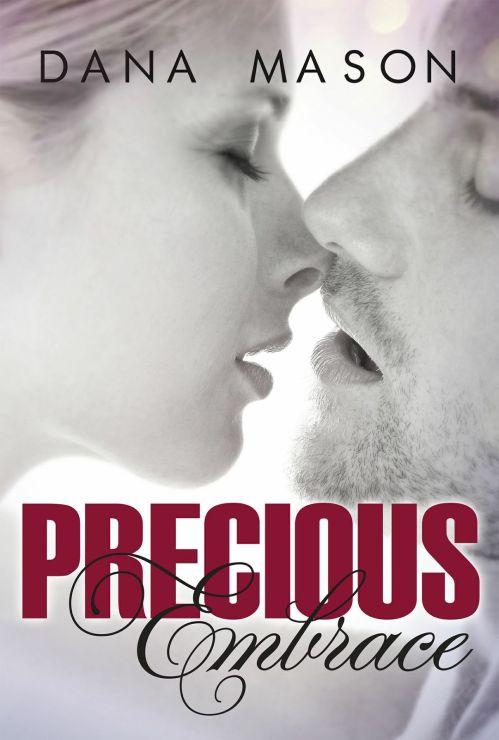 PreciousEmbrace cover