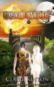 Dead Game Cover
