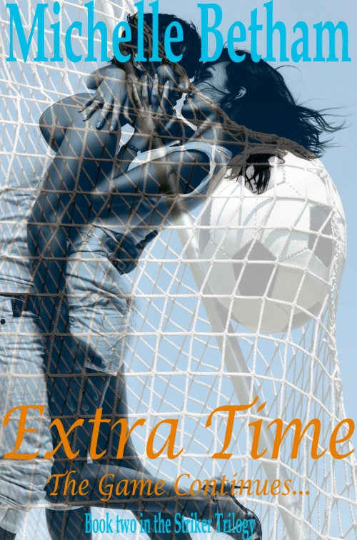 Extra Time Cover Image