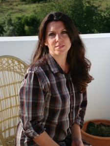 Suzy Turner Author Pic