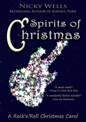 Spirits of Christmas...