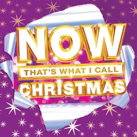 Or you could win this fabulous brand new compilation of Christmas rock and pop songs ~ in CD *or* MP3 download format! :-)