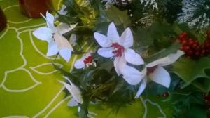 Ingredient 1: Flowers