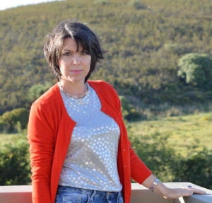 Author Suzy Turner